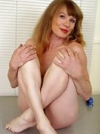 Mature Pussy Naked
